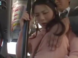 brunette, kwaliteit orale seks tube, een japanse