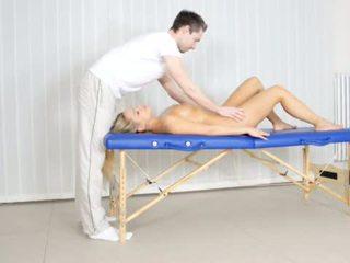 blowjob, erotic massage, cumshot, massage