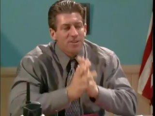 Randi Storm Teaches Student Linda James how to Fuck...
