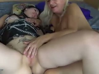 Lezbijke mlada in zreli ženske