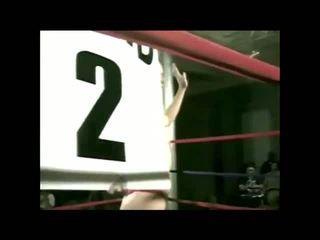 Foxy Boxing 2: Free Lesbian Porn Video d8