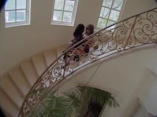 Jennifer avalon & mocha - dreier von die klavier: porno 31