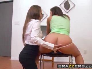 big, free tits, fun brazzers clip