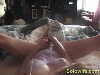 voyeur film, heet masturbatie klem, u dildo scène