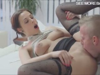 you brunette, most oral sex real, ideal deepthroat
