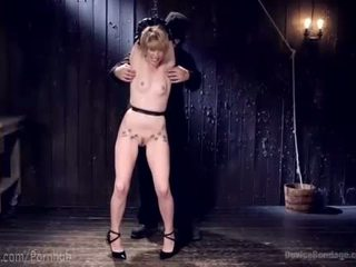 From Service Whore To Pain Whore