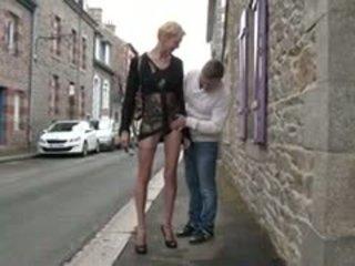 mooi frans, gratis pijpbeurt porno, europese