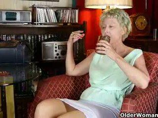 babice, dozorevanja, milfs, najlon