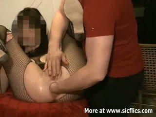anaal fisten, fetisch, kwaliteit vuistneuken sexfilms