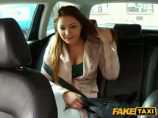 Busty babe Lana fucks while being filmed