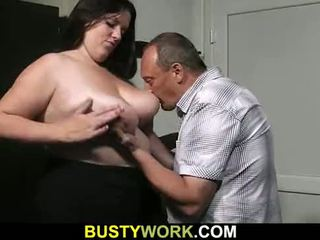 hottest boss full, office sex nice, all at work hq