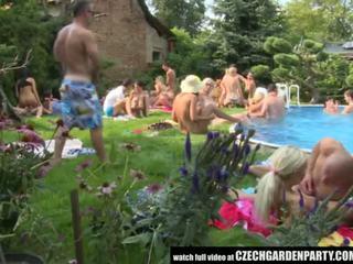 Ceko open air bayan katelu - porno video 931