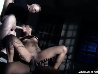 sucking, babes see, see threesome quality