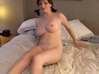 বাস্তব বড় tits, মহান ঢালাই আপনি, পূর্ণ অপেশাদার হটেস্ট