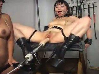Sex Slaves In Bondage Meet The F.