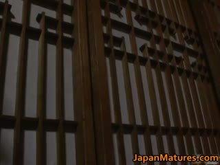 brunette, japanse seks, groepsseks neuken