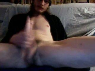 cumshot, masturbacija, įžymybės