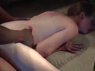 hoorndrager gepost, meest bbc scène, anaal porno