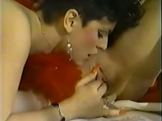 School Girl by Day: Free Vintage Porn Video f1