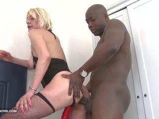 cumshots, blondes, anal, interracial