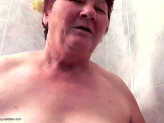kwaliteit lesbiennes mov, plezier grannies film, hq matures video-