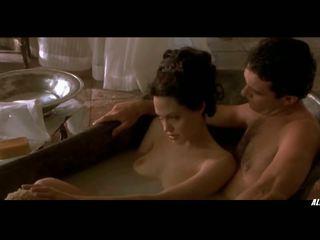Angelina jolie dalam asal sin, percuma semua celebs kelab hd lucah