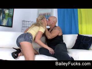 Bailey Blue fucked