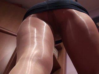Blinkend porno