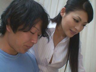 الثدي, اليابانية, الجنس ولعب اطفال