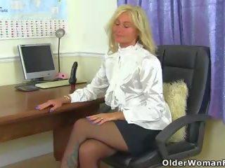 nice gilf mov, british, full matures sex