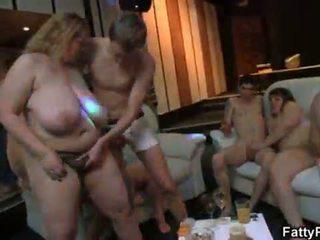 free party sex, bbw gangbang, watch bbw group