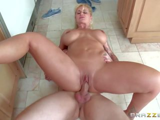 Brazzers - Ryan Conner - MILFs Like it Big: Free HD Porn 9a