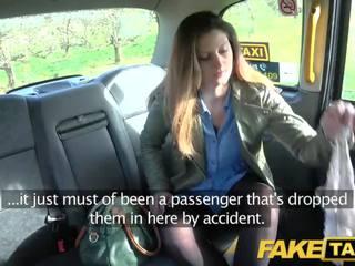 Fake Taxi Betrogener Freund