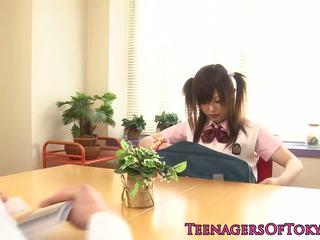 ιαπωνικά, εφηβική ηλικία, ασιάτης