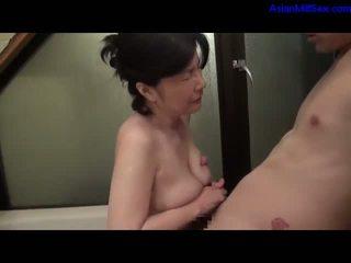 japanse kanaal, groot volwassen, meer aziatisch
