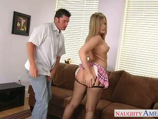 Stor assed hottie alexis texas knulling