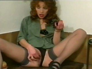 Favorite Piss Scenes - Marianne Sperber 2: Free Porn 22