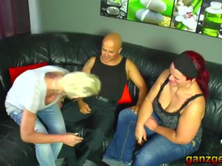 een swingers vid, matures video-, interview film