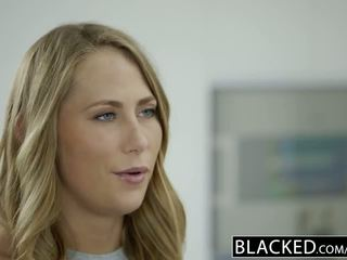 Blacked carter cruise obsession capitol 4