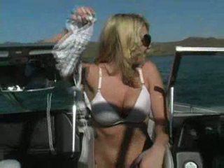 boat, saya softcore, teasing