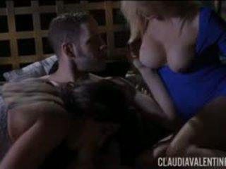 pilnas big boobs pamatyti, blowjob, threesome gražus