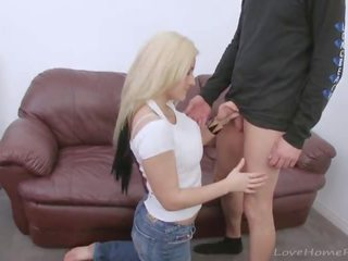 reality, pussy licking, cowgirl