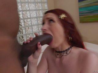 meest bbc porno, zien gapende, controleren anaal