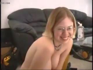 mooi dildo seks, online slaaf, duits thumbnail