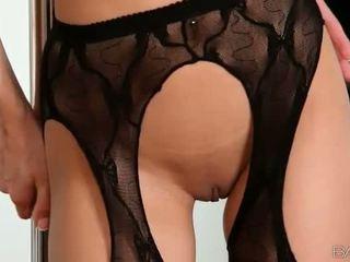 ideaal brunette film, orgasme, online clitoris video-