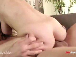 Molly Jane Cuckolds Her Boyfriend