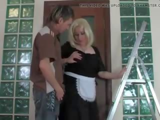 Guy Fucked Mature Maid, Free MILF Porn Video 72