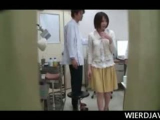 controleren japanse seks, kleine tieten, slipje film