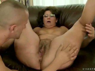 Grandma loves her old boyfriend