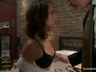 controleren brunette mov, vol orale seks video-, mooi tieners gepost